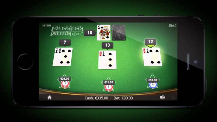 Mobile Casino  الكازينو المحمول شرح