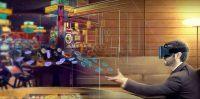 كازينوهات الواقع الإفتراضي