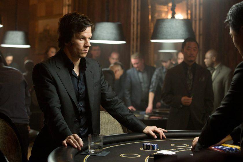 فيلم the gambler movie