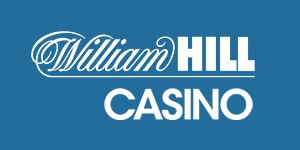 كازينو ويليام هيل  William Hill Review - Logo