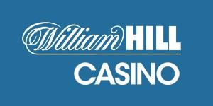 كازينو ويليام هيل  William Hill Review - Logo