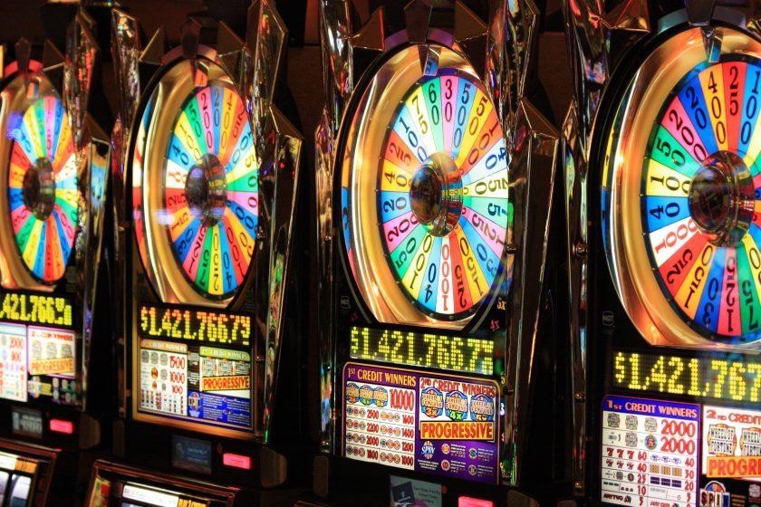 online slot machine ماكينات القمار