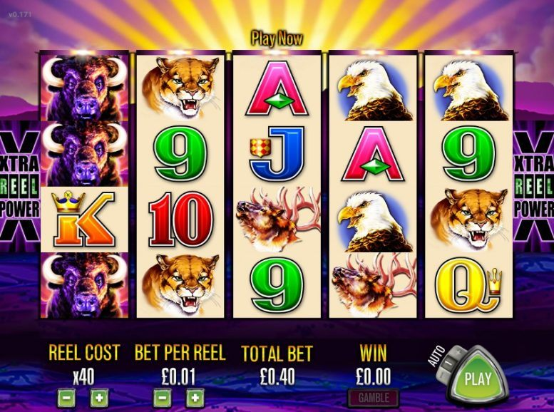 online slot machine الخمس بكرات
