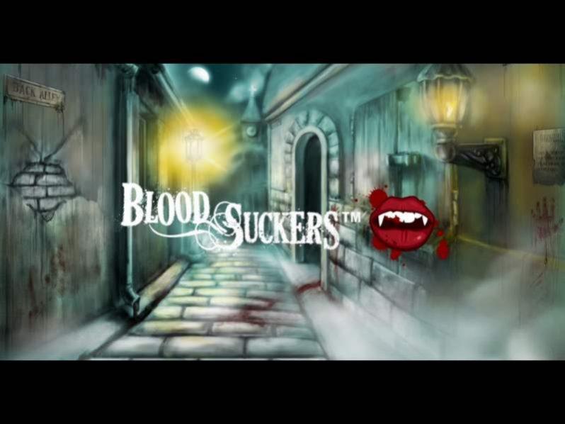مصاصو الدماء Blood Suckers
