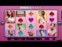 الوصيفات Bridesmaids Slot - Photo