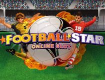 نجم كرة القدم Football Star Slot - Photo
