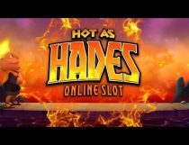 هوت آز هاديس Hot As Hades Slot - Photo