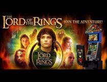 صاحب الخواتم Lord Of The Rings Slot - Photo