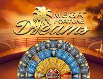 أحلام الثروة الكبرى Mega Fortune Dreams Slot - Photo