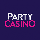 كازينو بارتي Party Casino Review - Logo