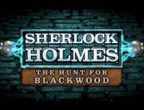 Sherlock Holmes The Hunt For Blackwood Slot - Photo