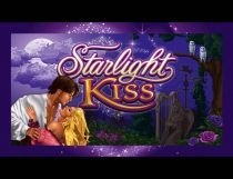 ستار لايت كيس Starlight Kiss Slot - Photo