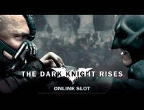 نهوض فارس الظلام The Dark Knight Rises Slot - Photo