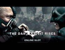 نهوض فارس الظلام The Dark Knight Rises Slot - Photo