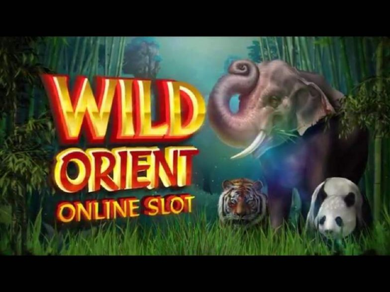 Wild Orient ماكينة قمار ممتعة