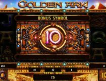 جولدن آرك Golden Ark Slot - Photo