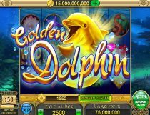 جولدن دولفين Golden Dolphin Slot - Photo