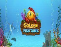 حوض السمك الذهبي Golden Fish Tank Slot - Photo