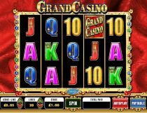 كازينو Grand Slot - Photo