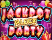 جاكبوت بلوك بارتي Jackpot Block Party Slot - Photo