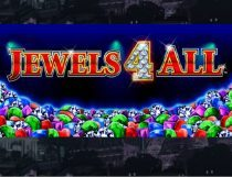 جويلز فور أوول Jewels 4 All Slot - Photo