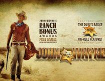 جون واين  John Wayne Slot - Photo