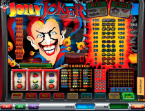 جولي جوكر  Jolly Joker Slot - Photo