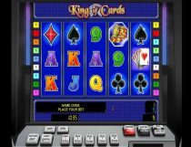 ملك البطاقات King Of Cards Slot - Photo