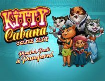 كيتي كابانا Kitty Cabana Slot - Photo