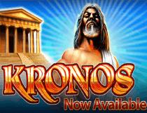 كرونوس Kronos Slot - Photo