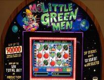 الرجل الأخضر الصغير Little Green Man Slot - Photo