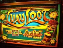 لوا لوت Luau Loot Slot - Photo