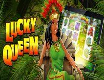 الملكة المحظوظة Lucky Queen Slot - Photo