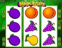 سلوتس الفاكهة السحرية Magic Fruits Slot - Photo