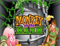 قرد في البنك Monkey In The Bank Slot - Photo