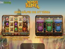 مونكي كنج Monkey King Slot - Photo