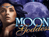 الهة القمر Moon Goddess Slot - Photo
