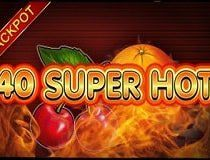 لعبة 40 Super Hot Slot - Photo