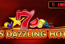 دازلنج هوت فايف  Dazzling Hot5 Slot - Photo