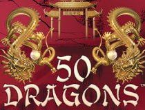 50 تنين 50 Dragons Slot - Photo