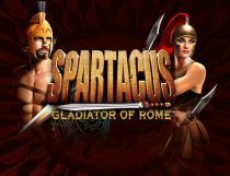 سلوت Spartacus Gladiator Of Rome Slot - Photo