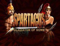 سلوت Spartacus Gladiator Of Rome Slot - Photo