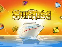مد الشمس Sun Tide Slot - Photo