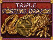 لعبة Triple Dragon Fortune Slot - Photo