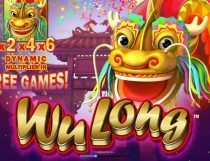 وو لونج Wu Long Slot - Photo