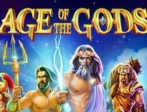 عصر الآلهة Age Of The Gods Slot - Photo