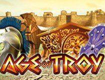 سلوت عصر مدينة طروادة Age Of Troy Slot - Photo
