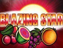 سلوتس النجم الساطع (Blazing Star) Slot - Photo