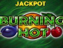 سلوت بيرننج هوت Burning Hot Slot - Photo