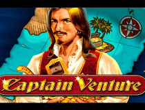 كابتن فينشر Captain Venture Slot - Photo